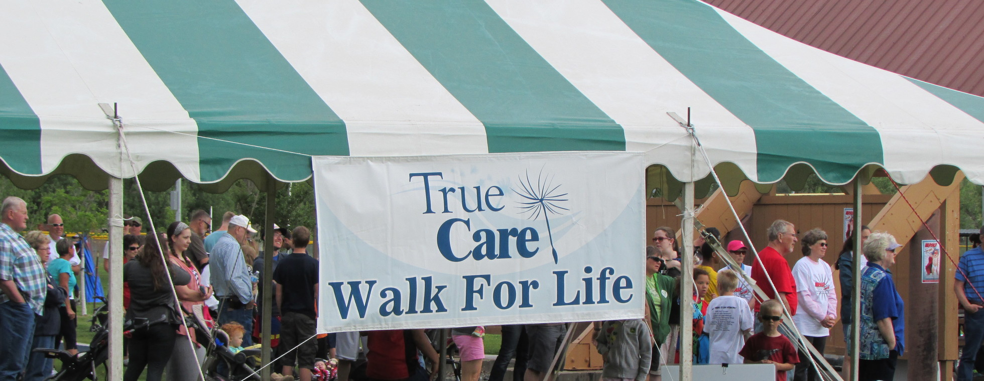 15th Annual Heroes Walk for Life
